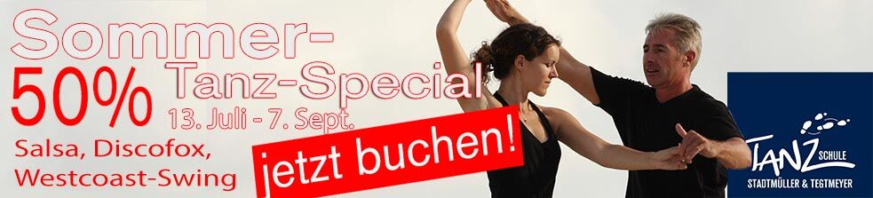 Sommerspecial 2014